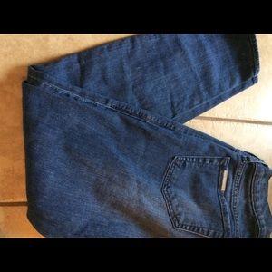Rock & Republic crop jeans size 27